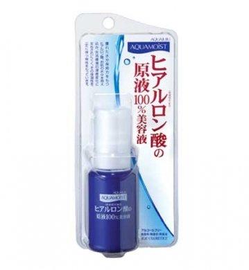 JUJU AQUAMOIST PURE H100 Hyaluronic Acid Essence