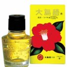OSHIMA TSUBAKI CAMELLIA Tsubaki Hair Oil