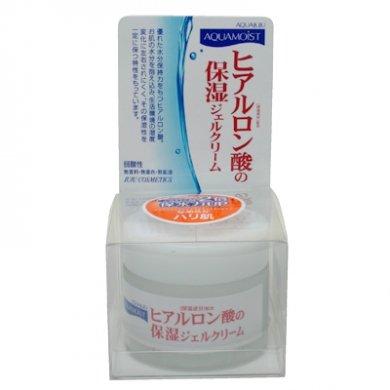 JUJU Cosmetics AQUA MOIST Hyaluronic Acid Cream