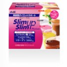 Asahi Slim Up Slim meal replacement drink