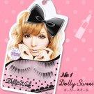 Dolly Wink Eyelash No.1 (Dolly Sweet)