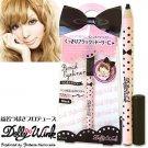 Dolly Wink Pencil Eyeliner (black)