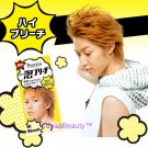 Kao Prettia Soft Bubble Hair Color for Men (Hi Bleach)