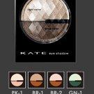 Kanebo KATE Dual Blend Eyes