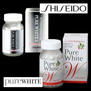 Shiseido PUREWHITE W