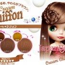 Blythe Fresh Light  Bubble Hair Color - Cream Chiffon