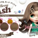 Blythe Fresh Light  Bubble Hair Color - Berry Ash