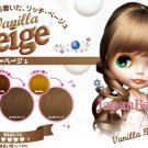 Blythe Fresh Light  Bubble Hair Color - Vanilla Beige