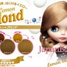 Blythe Fresh Light  Bubble Hair Color - Lemon Blond