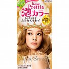 Kao Prettia Soft Bubble Hair Color Milktea Brown