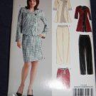 New Look Pattern 6632 Size A 10-22 uncut out of print pattern FREE US SHIPPING