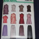 New Look pattern 6203 Size A 8-18 uncut out of print pattern  FREE US SHIPPING
