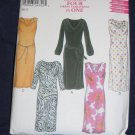 New Look pattern 6063 Size A 8-18 uncut out of print FREE US SHIPPING