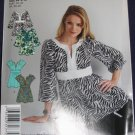 Simplicity pattern number 2893 Size A 8-18 uncut FREE US SHIPPING