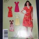 Simpliity pattern number 2957 Size A 8-18 uncut FREE US SHIPPING