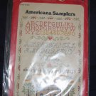 1976 Bicentennial Samplers Butterick 4262 transfers unused FREE US SHIPPING