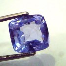 5.61 Ct Unheated Untreated Natural Ceylon Blue Sapphire Gemstone