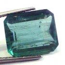 Huge 12.87 Ct Untreated Premium Natural Zambian Emerald AAA