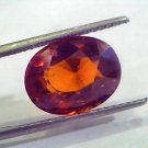 9.01 Ct Untreated Premium Natural Ceylon Gomedh/Hessonite