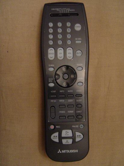 MITSUBISHI 290P123A10 REMOTE CONTROL PART # 290P123010