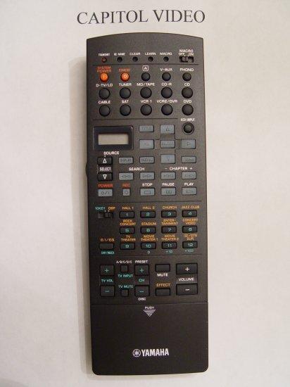 Yamaha rav221 remote control part v6283400 for Yamaha remote control app