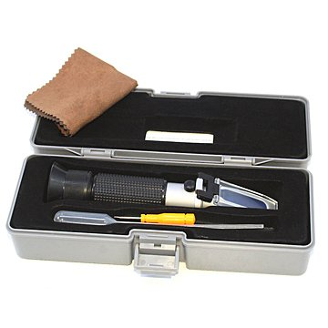 Salinity Refractometer for  Reef Aquarium Ocean - Bulk Lot of (20) Units $23.00 each!