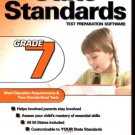 State Standards: Grade 7 CD for Win/Mac - NEW in BOX