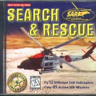 Search & Rescue PC CD-ROM for Windows - NEW in SLEEVE
