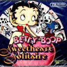 Betty Boop Sweetheart Solitaire CD-ROM for Windows & Macintosh  - NEW in JC
