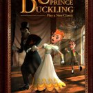 The Ugly Prince Duckling (Ages 8+) PC-CD for Windows - NEW in SLV