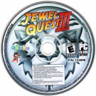 Jewel Quest III PC CD-ROM for Windows - NEW in SLEEVE