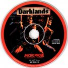 Darklands CD-ROM for DOS - NEW in SLV