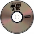 Activision Premium Arcade Games CD-ROM for Windows 95/98 - NEW in SLV