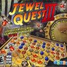 Jewel Quest III CD-ROM for Win/Mac - NEW in JC