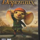 The Tale of Despereaux PC DVD-ROM for Windows - NEW in DVD BOX