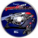 Space Quest IV: Roger Wilco and The Time Rippers CD-ROM for DOS - NEW in SLV