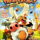 Farm Frenzy PC-CD for Windows XP/Vista - NEW in SLV