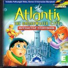 Atlantis: The Underwater City CD-ROM for Win/Mac/Linux - NEW in JC