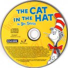 The Cat In The Hat By Dr. Seuss (Age 4-7) CD-ROM for Windows - NEW in SLEEVE