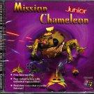 Mission Chameleon Junior CD-ROM for Windows 95 - NEW in Jewel Case