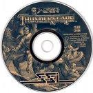 World of Aden THUNDERSCAPE PC CD-ROM for DOS - NEW in SLV