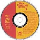 Who Killed Sam Rupert PC CD-ROM for Windows - NEW in SLEEVE