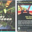 Silent Thunder: A-10 Tank Killer II PC-CD for Windows - NEW in JC