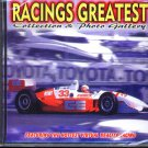 Racings Greatest Collection & Photo Gallery CD-ROM for Windows 95/98 - NEW in JC