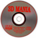 3D MANIA: Condition: RED & Operation Overkill CD-ROM for Windows - NEW in SLV
