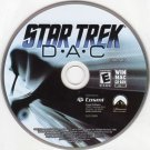 Star Trek D-A-C CD-ROM for Win/Mac - NEW in SLEEVE