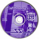 CyClones CD-ROM for DOS - NEW in SLV