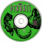 3-D Ultra Pinball: The Lost Continent PC-CD for Windows - NEW in SLEEVE