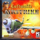 Luftwaffe AIRSTRIKE PC CD-ROM for Windows 98/Me/XP - NEW in SLEEVE