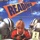 NFL Reading (Ages 9-13) CD-ROM for MAC - NEW in SLEEVE